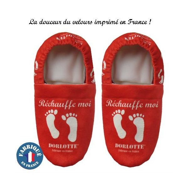 les pied froid