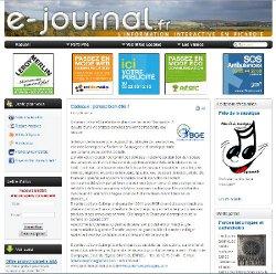 E-journal du 14 juin 2012