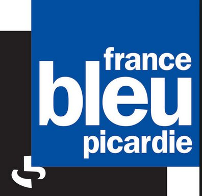 logo france bleu picardie