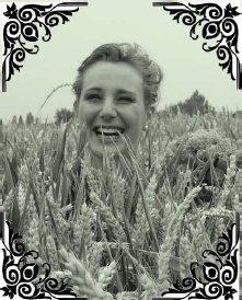 La créatrice de Dorlotte Parfum de Campagne