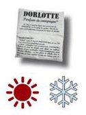 Le doudou bouillotte peluche micro-onde soulage à chaud et à froid