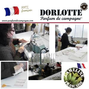 Dorlotte fabriqué en France