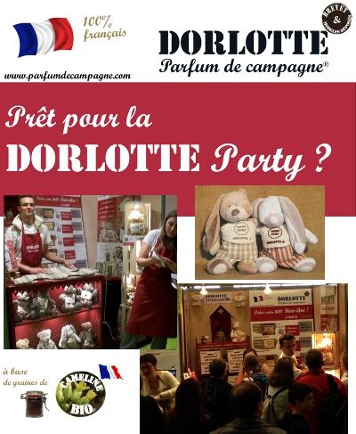 dorlotte-party